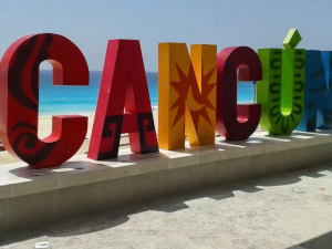 Cancún Travel