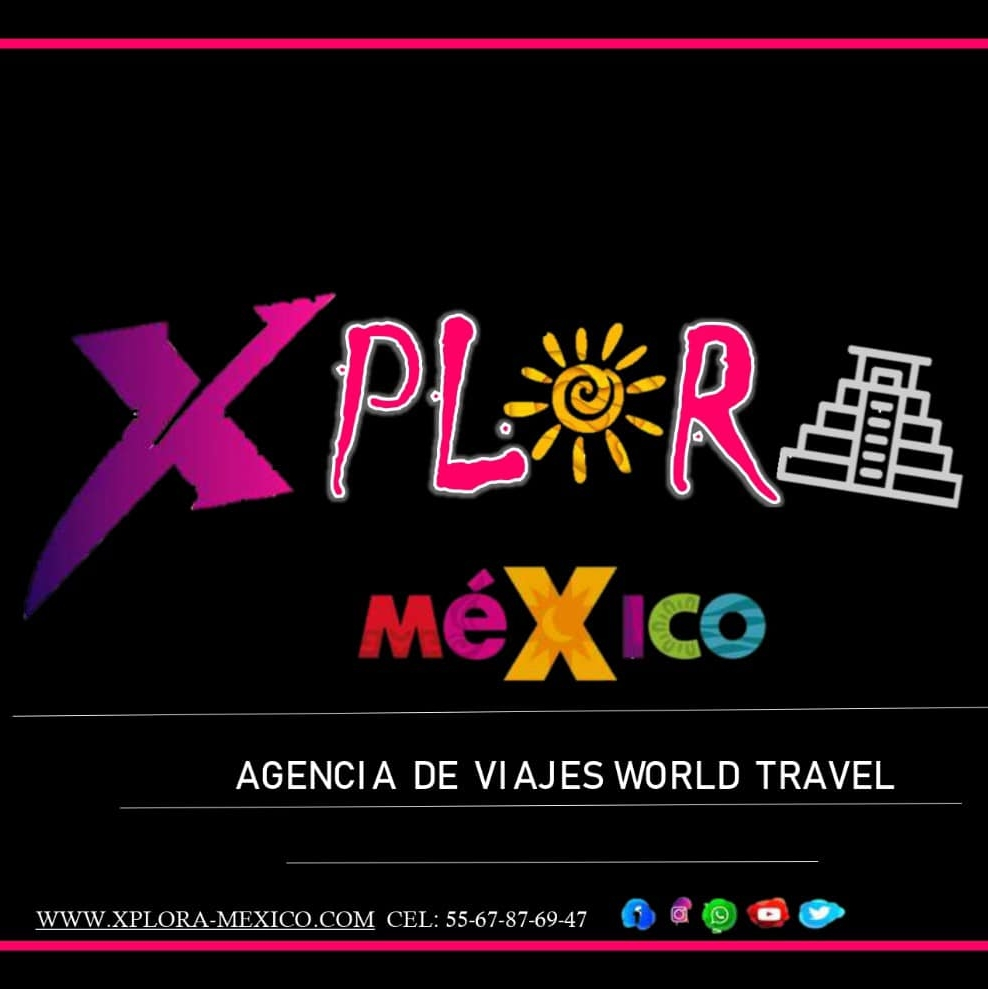 Xplora cancun travels tours