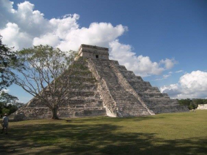 Tours Chichen Itza