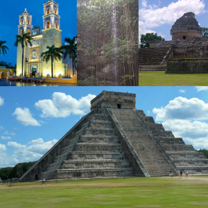 Chichen Itza Best Excursion
