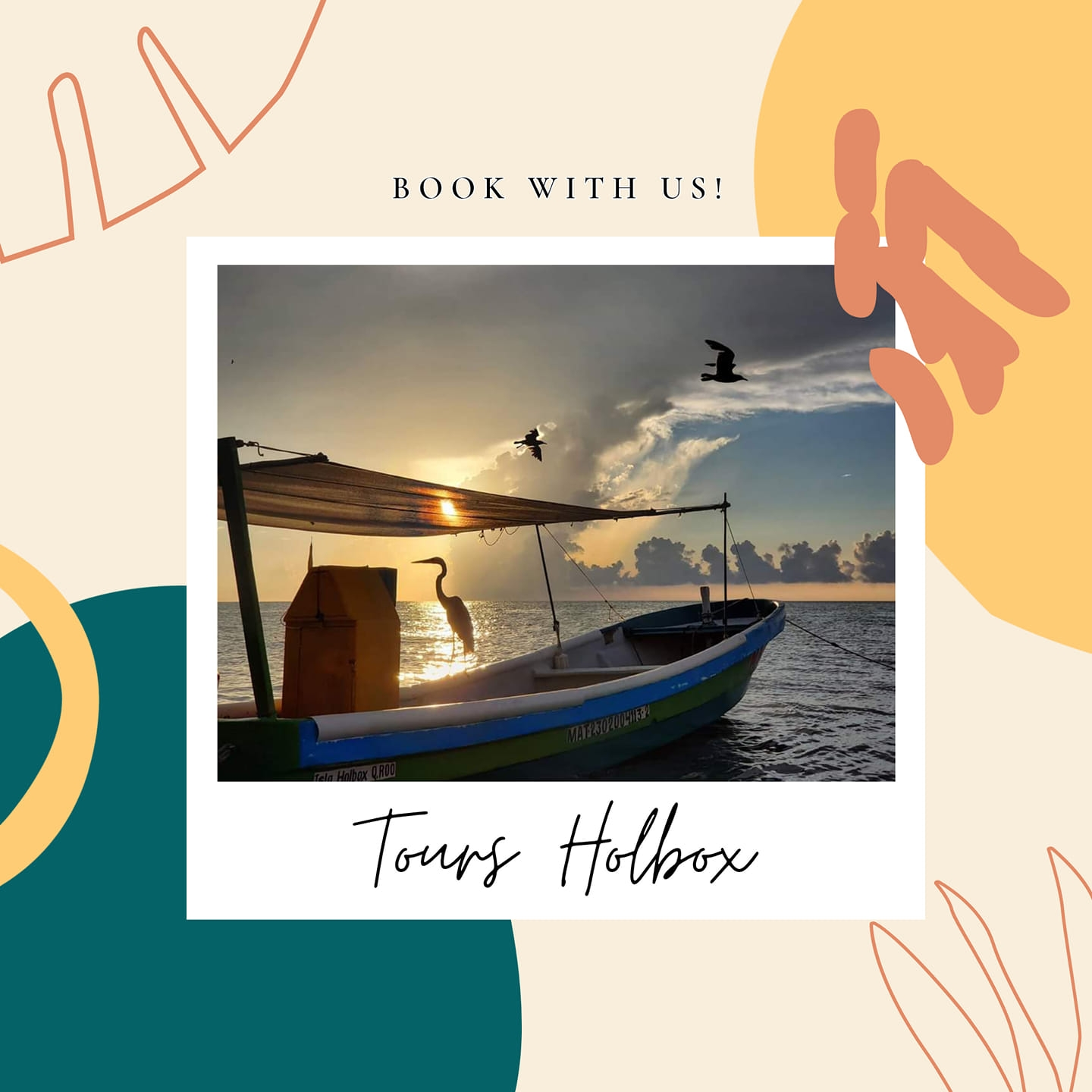 Tours Holbox