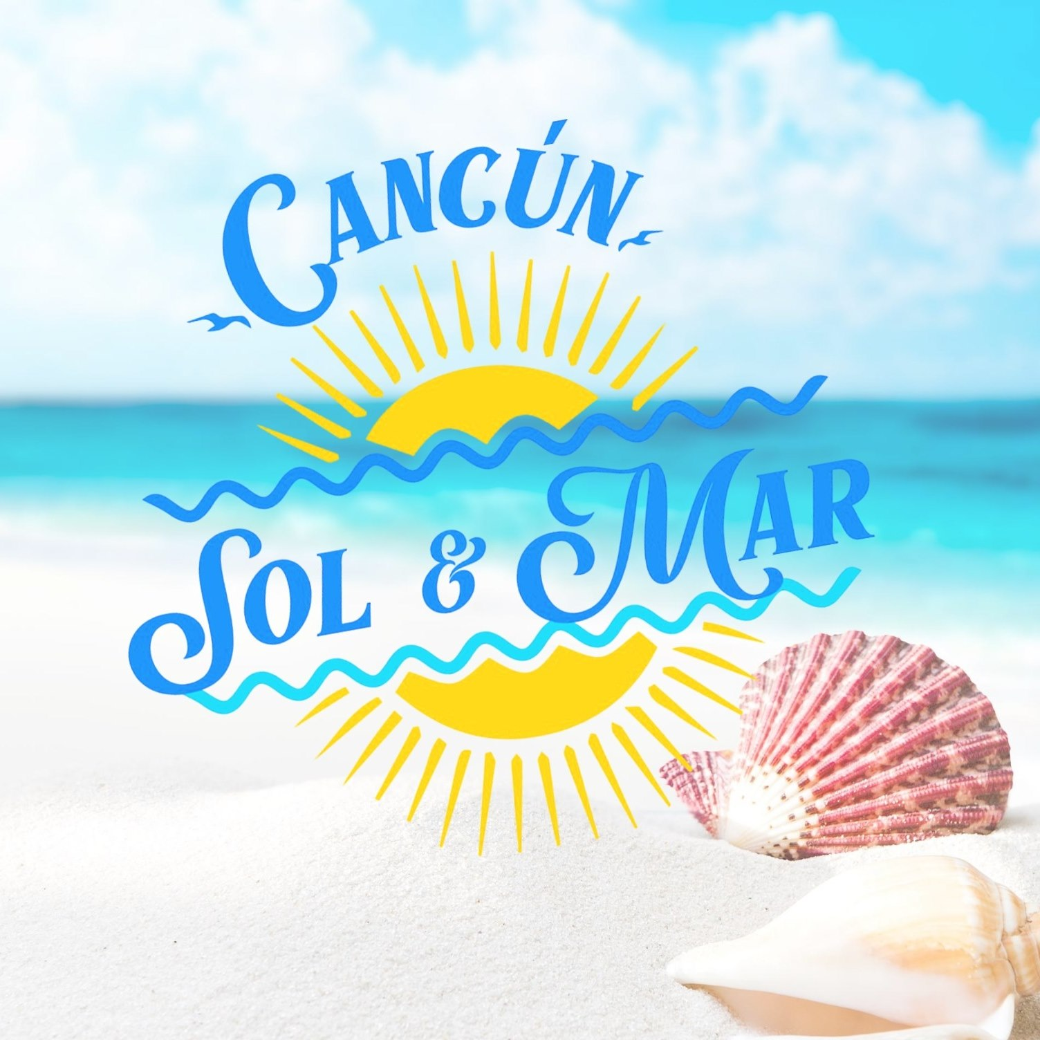 Cancun, Sol Y Mar