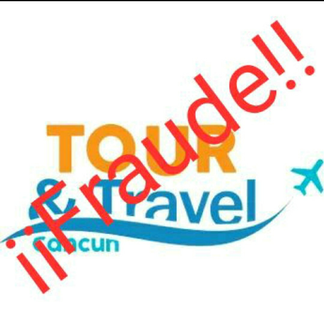 Tour & Travel Cancún