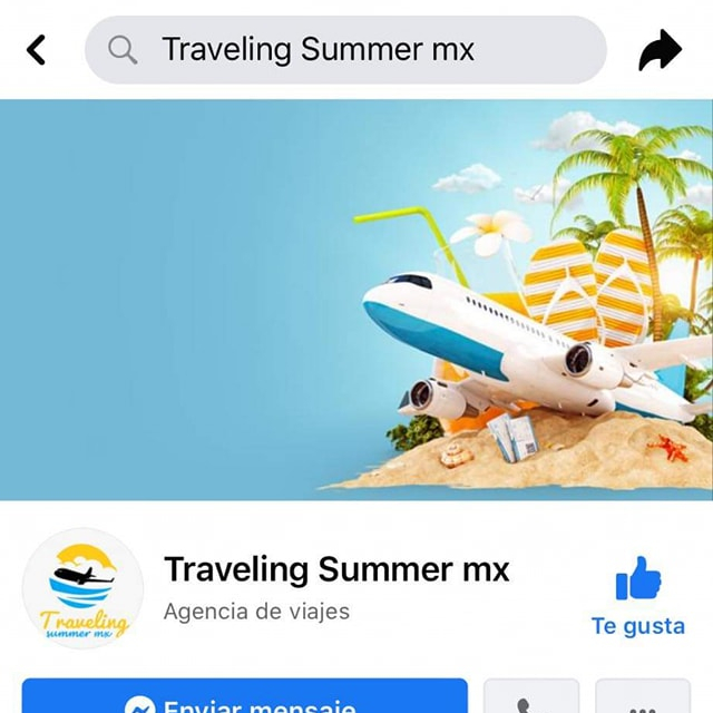 Traveling Summer MX